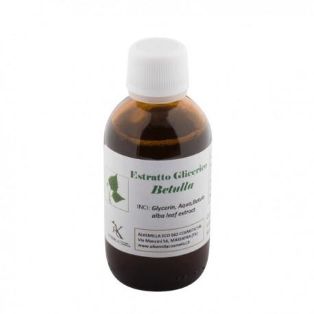 Estratto glicerico Betulla - ALKEMILLA