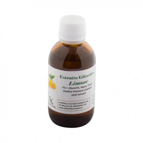 Estratto glicerico Limone - ALKEMILLA