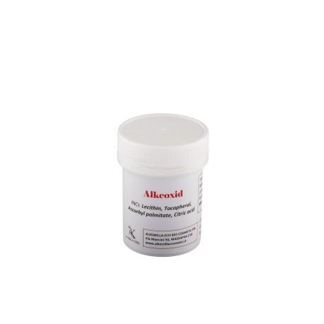 Alkeoxid - ALKEMILLA