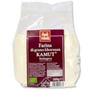 Farina bianca di Kamut - BAULE VOLANTE