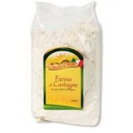 Farina di Castagne - COLTIVATO IN ITALIA
