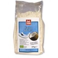 Farina di cocco - BAULE VOLANTE