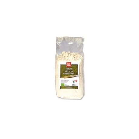 Farina di Farro Monococco - BAULE VOLANTE