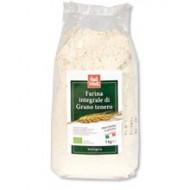 Farina di grano tenero Integrale - BAULE VOLANTE