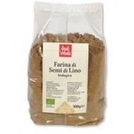 Farina di semi di lino - BAULE VOLANTE