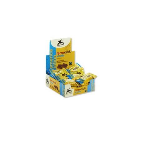 Farrociok Latte - ALCE NERO