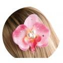 Fiore Spilla Miss Orchidea - DR.TAFFI