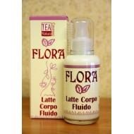 Flora Latte Corpo - TEA NATURA