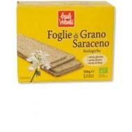 Foglie di Grano Saraceno - BAULE VOLANTE