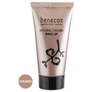 Fondotinta Caramel - BENECOS