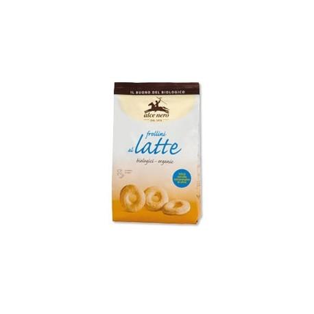 Frollini al latte -  ALCE NERO