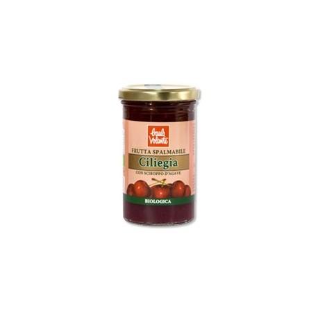 Frutta Spalmabile Ciliegia - BAULE VOLANTE