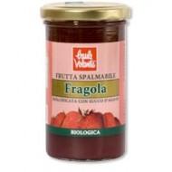 Frutta Spalmabile Fragola -  BAULE VOLANTE