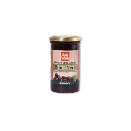 Frutta Spalmabile Ribes Nero -  BAULE VOLANTE