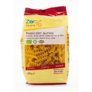 Fusilli con Quinoa Bio - Zero% Glutine - FIOR DI LOTO