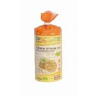 Gallette di Mais - Zero% Glutine - FIOR DI LOTO