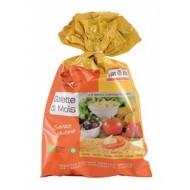 Gallette di Mais GranFragranza senza Glutine - FIOR DI LOTO