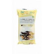 Gallette di Mais ricoperte di Cioccolata - Zero% Glutine - FIOR DI LOTO