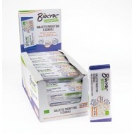 Gallette Pocket ai 5 Cereali Bio - Biocroc - FIOR DI LOTO