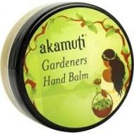 Gardener's Hemp Hand Balm - AKAMUTI