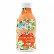 Gel Doccia Fiori d'Arancio - BORN TO BIO