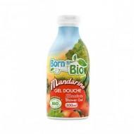 Gel Doccia Mandarino - BORN TO BIO