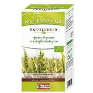 Germe di Grano in Scaglie Biologico - MENSANA
