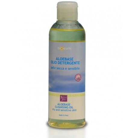 AloeBase Sensitive Olio Detergente - BIOEARTH