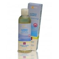 AloeBase Sensitive Shampoo Sensitive - BIOEARTH