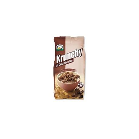Granola al Cioccolato -  BARNHOUSE