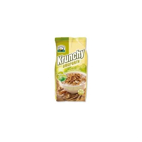 Granola all'amaranto con Farro e Mandorle -  BARNHOUSE