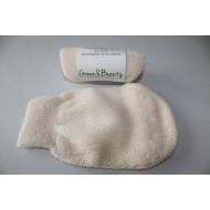 Guanto in Cotone Bio - GREE&BEAUTY
