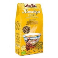 Himalaya Chai Armonia Zenzero, Spezie Bio - YOGi TEA