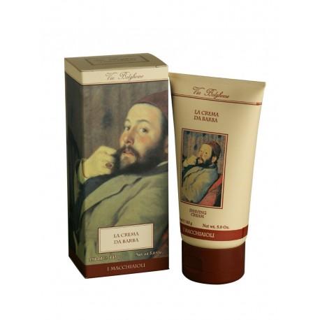 I Macchiaioli Crema da Barba - DR.TAFFI