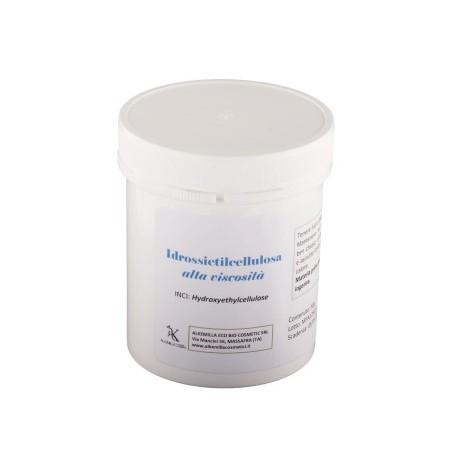 Idrossietilcellulosa alta viscosità - ALKEMILLA