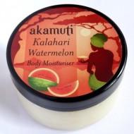 Kalahari Watermelon Body Moisturiser - AKAMUTI