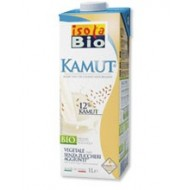 Kamut Drink - ISOLA BIO