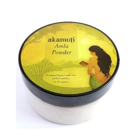 Amla Conditioning Hair Powder - AKAMUTI