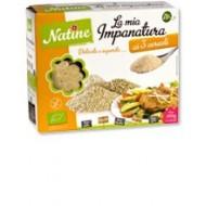 La mia Impanatura ai 3 Cereali - NATINE