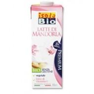 Latte di Mandorla - ISOLA BIO