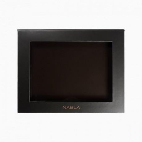 Liberty 12 Palette Personalizzabile - NABLA COSMETICS