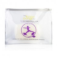 Lilac Lady Sports Sponge - THE KONJAC SPONGE