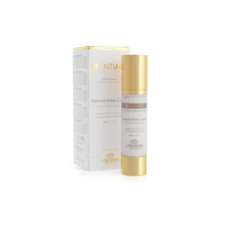 Anti Age Crema Intensive Action Notte - LAKSHMI