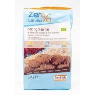 Margherite di Farro con Cacao e Riso Soffiato Bio - Zero% Lievito - FIOR DI LOTO