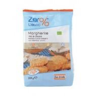Margherite Riso e Cocco Bio - Zero% Lievito - FIOR DI LOTO
