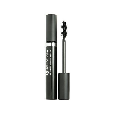 Mascara Biologico 01 - Black - LIQUIDFLORA