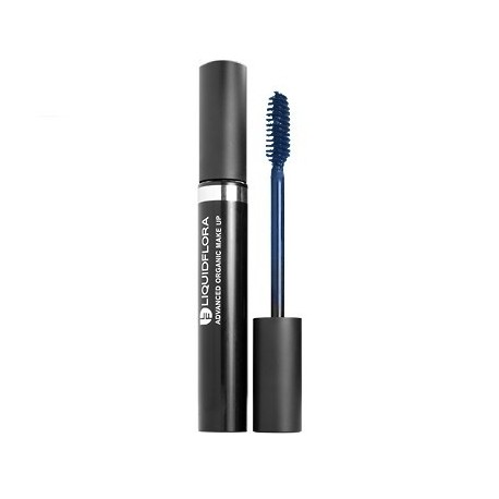 Mascara Biologico 03 - Blue Night - LIQUIDFLORA