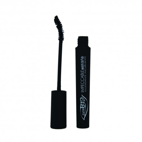 Mascara Impeccable Biologico - PUROBIO