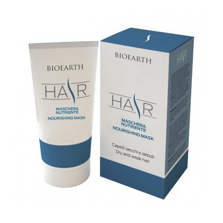 Hair Maschera Nutriente - BIOEARTH