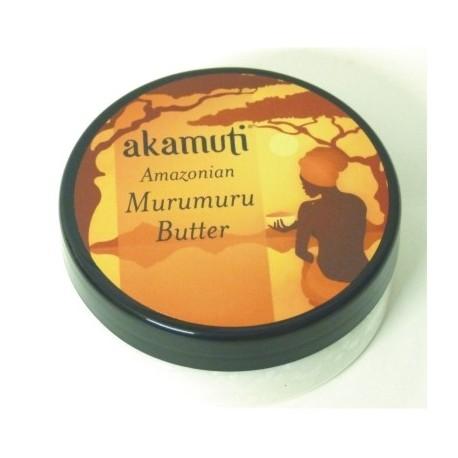 Murumuru Butter - AKAMUTI